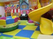 童年时光主题乐园